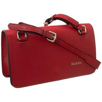 Táskák Női Kézitáskák Badura 84110 Piros