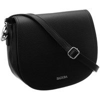 Táskák Női Kézitáskák Badura 91860 Fekete