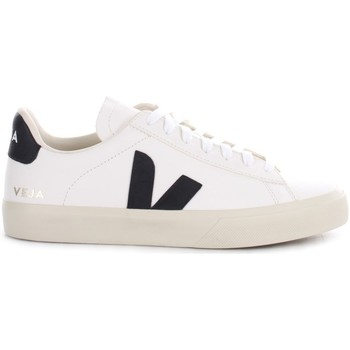 Cipők Férfi Rövid szárú edzőcipők Veja CP051537 Multicolor