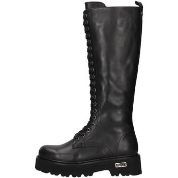 Cipők Női Városi csizmák Cult CLW319900 BLACK