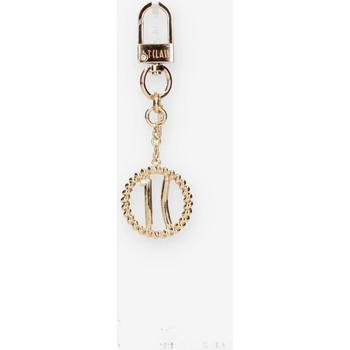 Textil kiegészítők Női Kulcstartó Alviero Martini LPI184811 Arany
