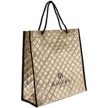 Táskák Női Bevásárló szatyrok / Bevásárló táskák Badura 122480 Arany
