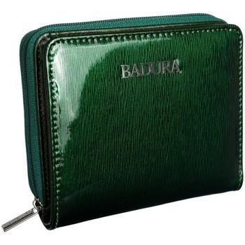 Táskák Női Pénztárcák Badura 95860 Zöld