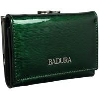 Táskák Női Pénztárcák Badura 95610 Zöld