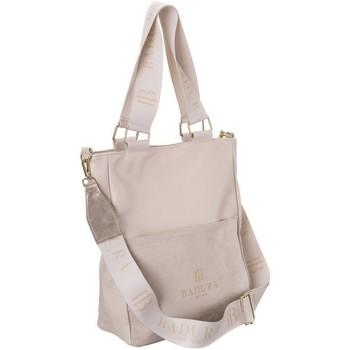 Táskák Női Kézitáskák Badura 107800 Rózsaszín