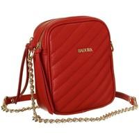 Táskák Női Kézitáskák Badura 108470 Piros