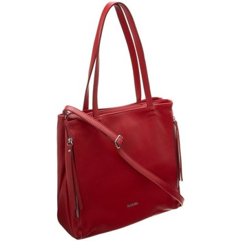 Táskák Női Kézitáskák Badura 91620 Piros