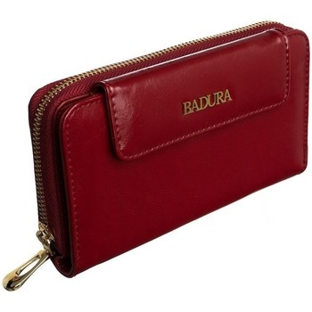 Táskák Női Pénztárcák Badura 95740 Piros
