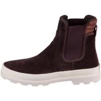Cipők Női Csizmák Gant Frenny Chelsea Barna
