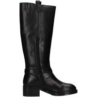 Cipők Női Városi csizmák Apepazza F1BEATRIX11/LEA BLACK