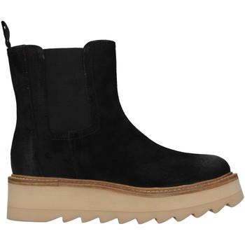 Cipők Női Bokacsizmák Apepazza F1COUNTRY01/SUE BLACK