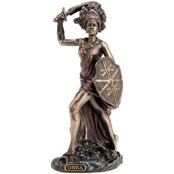 Otthon Szobrok, figurák Signes Grimalt Ábra Orisha Obba Crudo