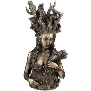 Otthon Szobrok, figurák Signes Grimalt Gaia Goddess Crudo