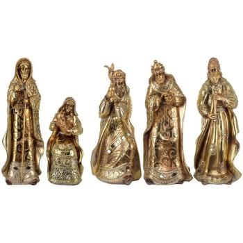 Otthon Karácsonyi dekorációk Signes Grimalt Születés Jézus 5 Egység Dorado