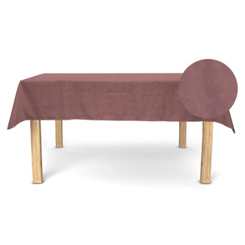 Otthon Asztalterítő Nydel ABANICO Fa / De / Rózsaszín
