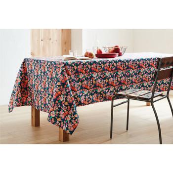 Otthon Asztalterítő Nydel MILLEFIORI Kék