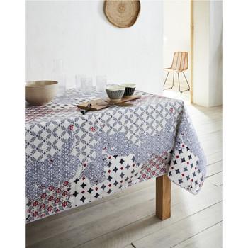 Otthon Asztalterítő Nydel MONTENA Piros