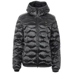 Ruhák Női Kabátok Blauer BLDC03107999 Fekete