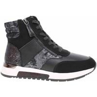 Cipők Női Magas szárú edzőcipők Jana 882521127098