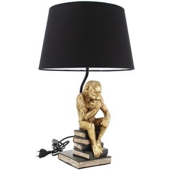 Otthon Díszlámpák Signes Grimalt Lámpa Majomkal Dorado