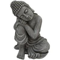 Otthon Szobrok, figurák Signes Grimalt Buda. Gris