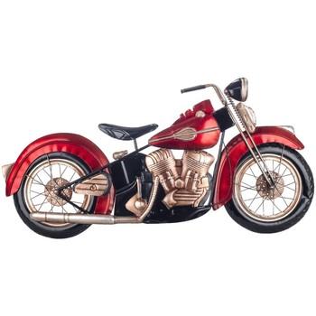 Otthon Szobrok, figurák Signes Grimalt Motorkerékpár Fali Dísz Rojo