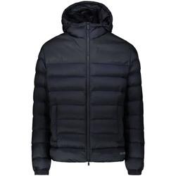 Ruhák Férfi Steppelt kabátok Ciesse Piumini 203CFMJ01309 N021D0 Kék