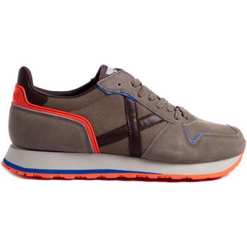 Cipők Férfi Rövid szárú edzőcipők Munich 8620448 Barna