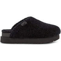 Cipők Női Mamuszok UGG UGSFUZSBLK1121634W Fekete