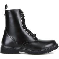 Cipők Női Csizmák Keys K-5772 Fekete