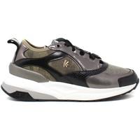 Cipők Női Rövid szárú edzőcipők Keys K-5553A Szürke