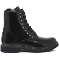 Cipők Női Csizmák Keys K-5770 Fekete