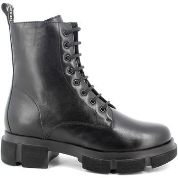 Cipők Női Csizmák IgI&CO 8187100 Fekete