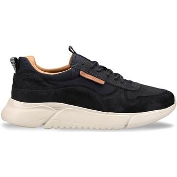 Cipők Férfi Rövid szárú edzőcipők Docksteps DSM000102 Kék