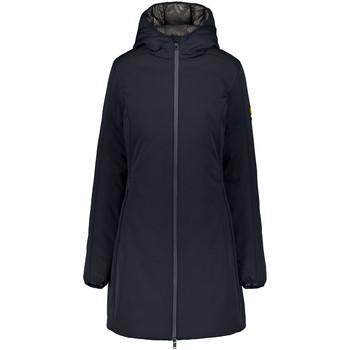 Ruhák Női Parka kabátok Ciesse Piumini 206CAWC05016 P2643E Kék
