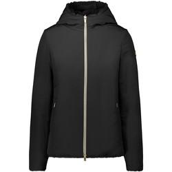 Ruhák Női Steppelt kabátok Ciesse Piumini 214CPWJ12527 P4G10E Fekete