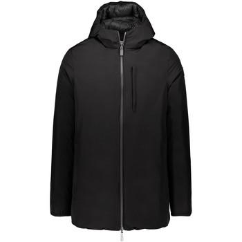Ruhák Férfi Steppelt kabátok Ciesse Piumini 193CFMJ11138 P9F10D Fekete