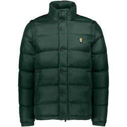 Ruhák Férfi Steppelt kabátok Ciesse Piumini 214CPMJ21496 N3F11D Zöld