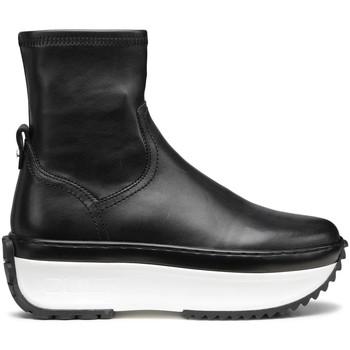 Cipők Női Magas szárú edzőcipők Cult CLW334700 Fekete