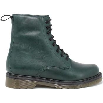 Cipők Női Csizmák IgI&CO 8188222 Zöld