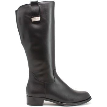 Cipők Női Városi csizmák CallagHan 79207 Fekete