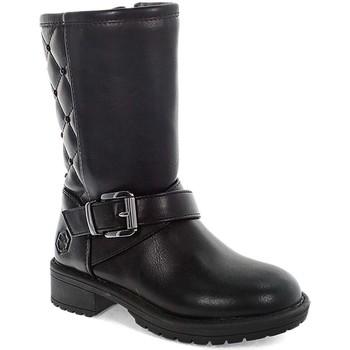 Cipők Lány Városi csizmák Lumberjack SG21107 005 Z65 Fekete