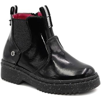 Cipők Lány Csizmák Lumberjack SG92113 002 S04 Fekete