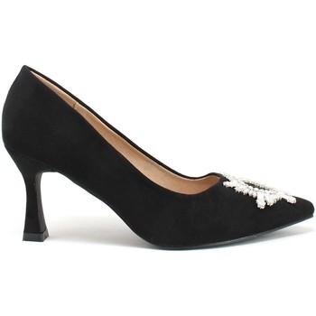Cipők Női Félcipők Gold&gold B21 GP155 Fekete