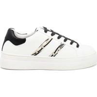 Cipők Női Rövid szárú edzőcipők Gold&gold B21 GB128 Fehér