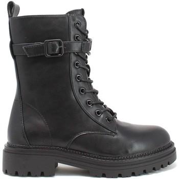 Cipők Női Csizmák Gold&gold B21 GS163 Fekete