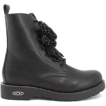 Cipők Női Csizmák Gold&gold B21 GB206 Fekete