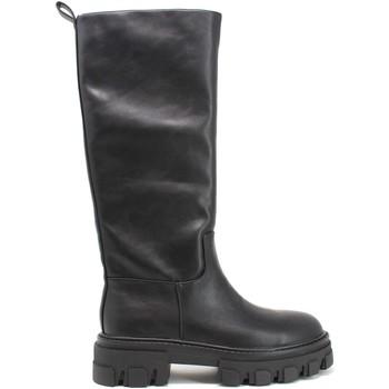 Cipők Női Városi csizmák Gold&gold B21 GB190 Fekete