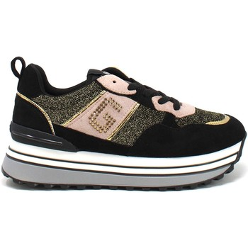 Cipők Női Rövid szárú edzőcipők Gold&gold B21 GB142 Zöld