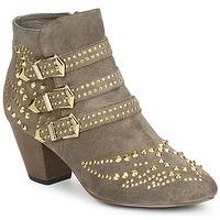 Shoes Női Bokacsizmák Ash JOYCE Bézs